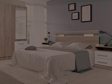 Dormitorio e Infantiles
